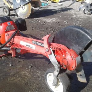 TWO STROKE LAWN EDGER