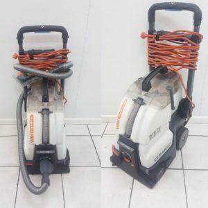 VAX VXC1 COMMERCIAL CARPET CLEANER